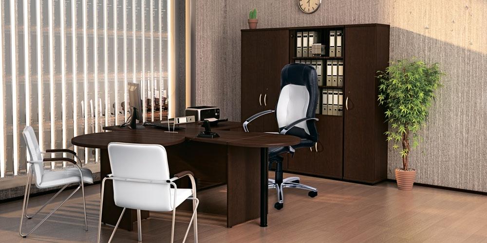 мебель кабинет руководителя