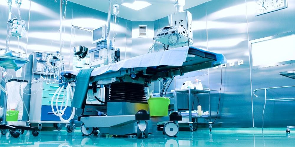 Поставки сложного медецинского оборудования