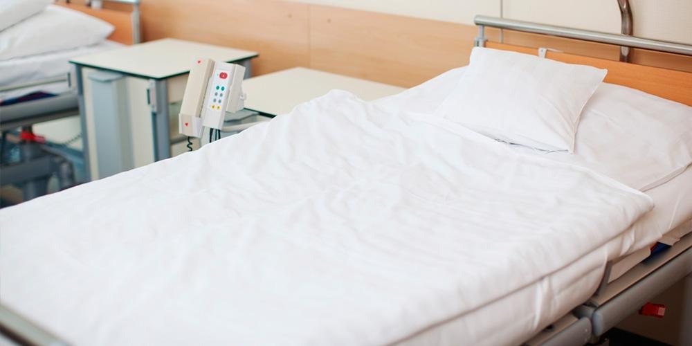 Мягкий инвентарь для больниц